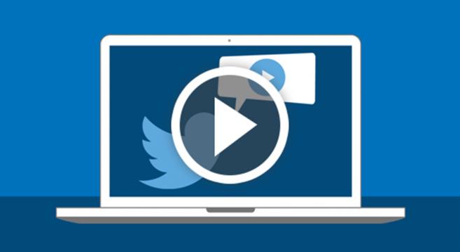 social video advertentie twitter