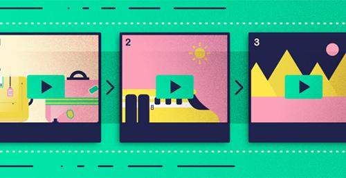 Drie voordelen van vierkante video's