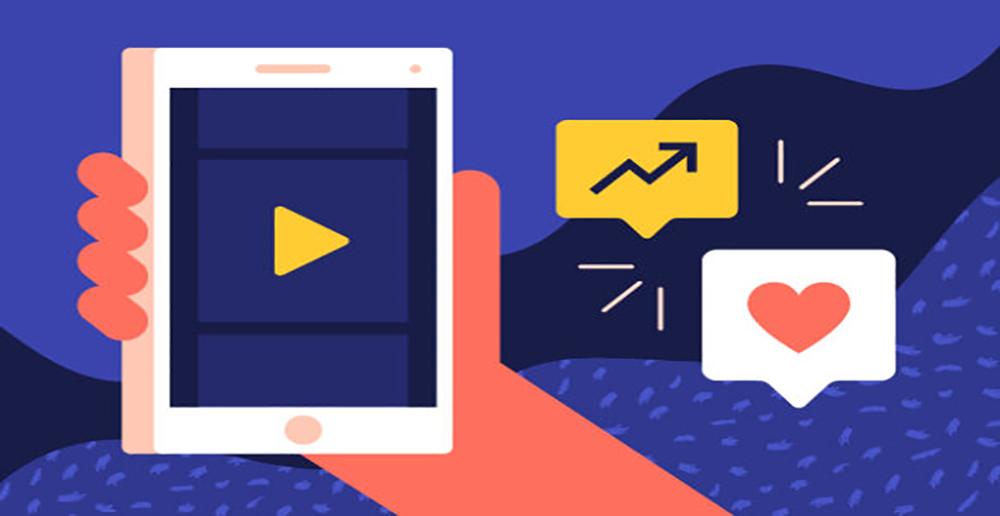 Bedrijfs video's promoten
